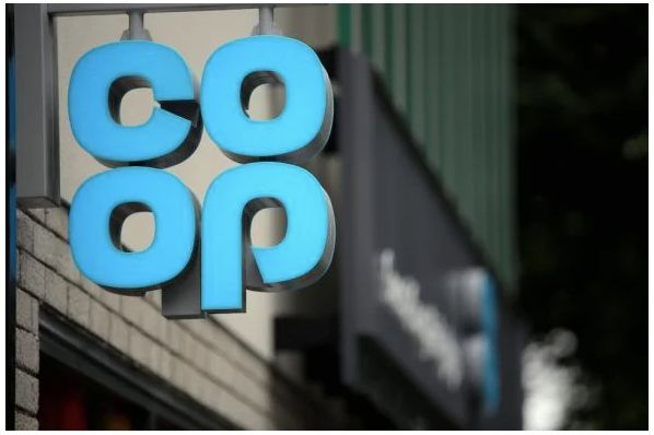 Co-op to create 1000 jobs in €145m stores expansion move (GB)