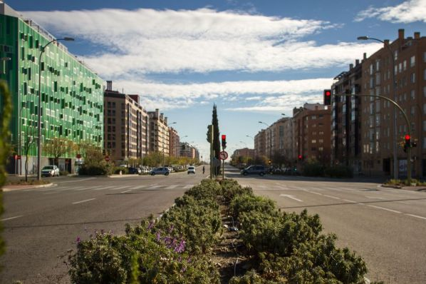 DWS invests circa €100m in Spanish resi market