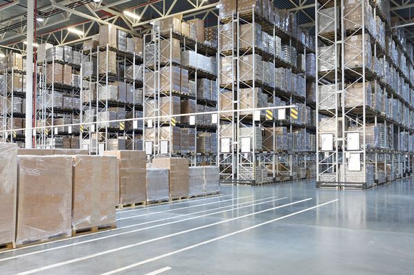 Partners Group acquires UK logistic portfolio for €286m thumbnail