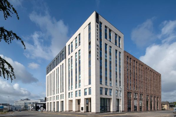 Greystar acquires UK student accommodation portfolio for €334.8m (GB)