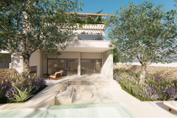Four Seasons and Omnam Group unveil plans for Puglia resort (IT)