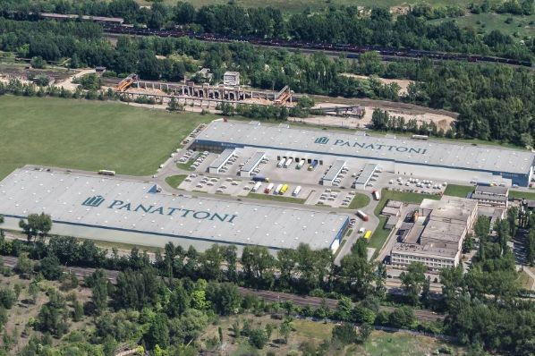 ELI and Panattoni to deliver new logistics centre in Krakow (PL)