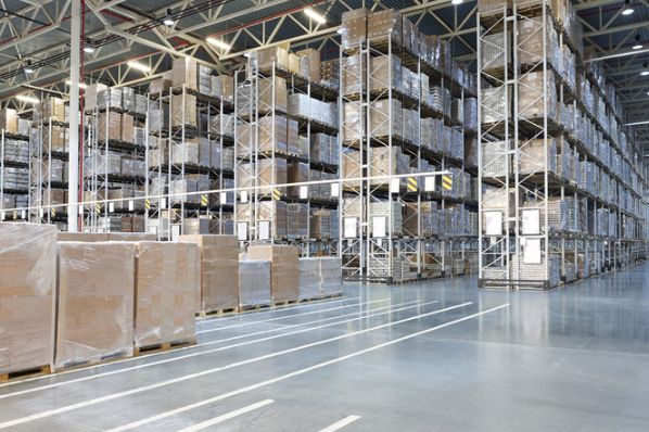 Ivanhoé Cambridge and PLP invest in Milton Keynes logistics project (GB)