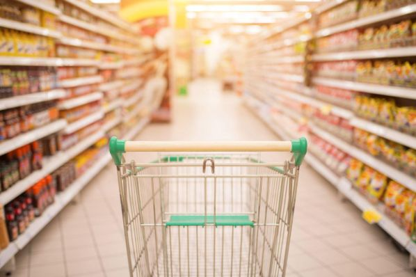 Global grocery retail to grow by an additional €370bn by 2022
