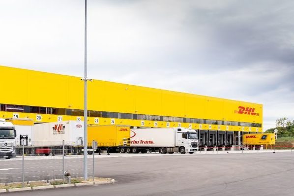 AEW enters Austrian logistics market