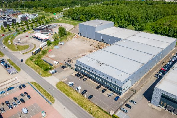 Edmond de Rothschild REIM acquires logistics asset in Almere (NL)