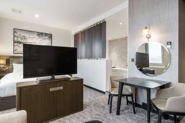 Radisson opens its fist serviced apartment hotel in Western Europe