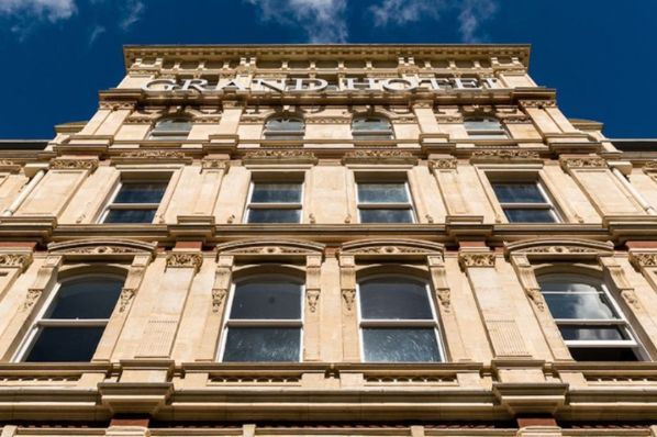 Leumi provides €31.1m refinancing for Birmingham Grand Hotel (GB)