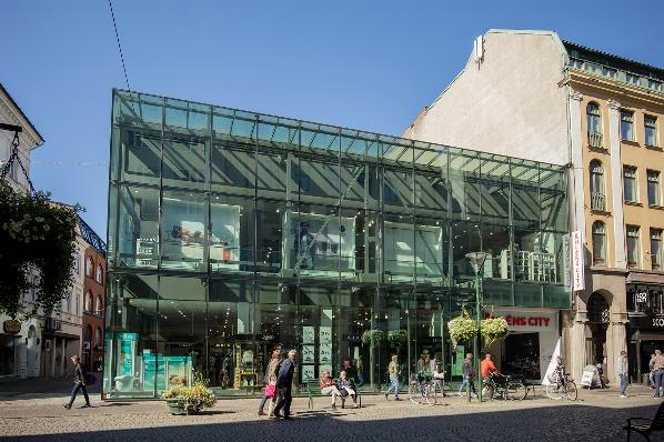 Cornerstone completes €38.3m acquisition of leading department store, Åhléns, in Malmö city centre (SE)