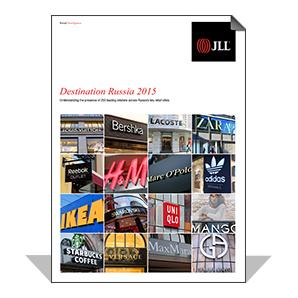 jll destination russia