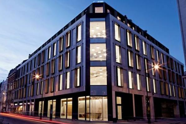 developer of the candy crush franchise leases entire ampersand building in soho london uk candy crush king offices