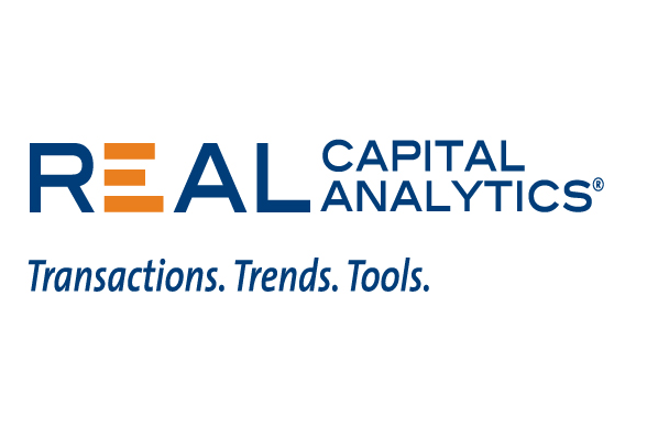 real capital analytics logo