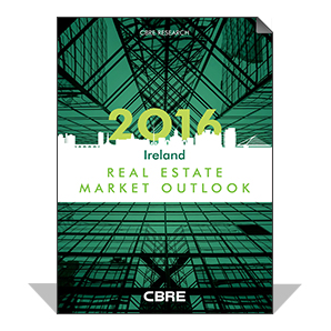 cbre ireland outlook 2016