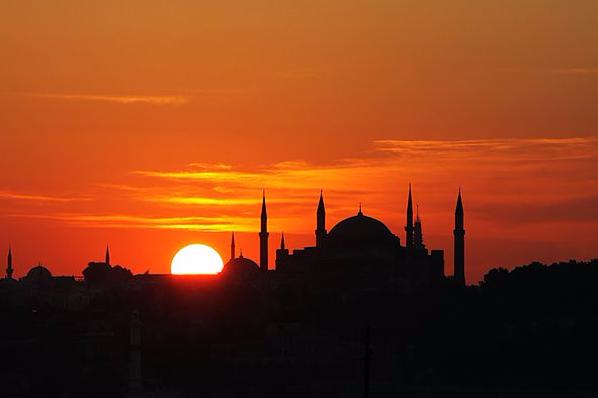 istanbul | ©BenGoetzinger