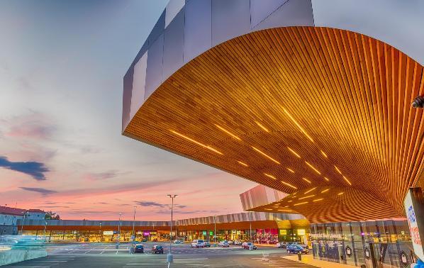 832e66c9e6 KGAL acquires Austrian retail park Galleria Danubia Hainburg for their ARPP  institutional fund (AT)