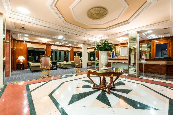 K Hotels S European Portfolio To Highgate Goldman Sachs Joint Venture