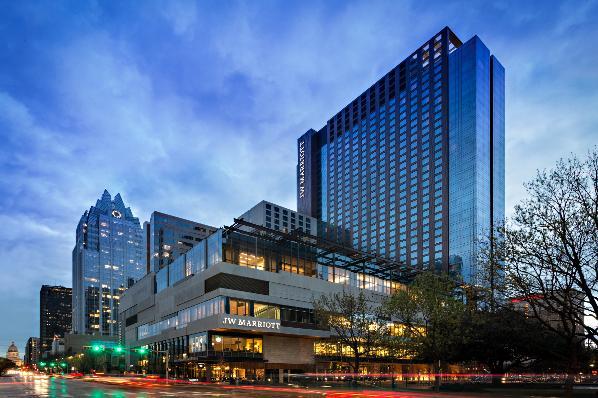 Marriott International And Starwood Hotels Resorts Worldwide Merge To Create World S Largest Hotel Company
