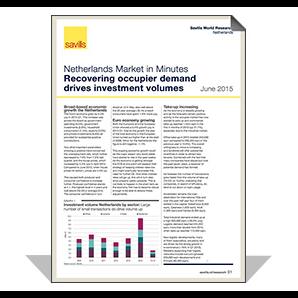 savills netherlands market report