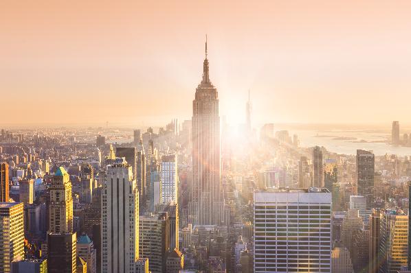 new york | ©Matej Kastelic