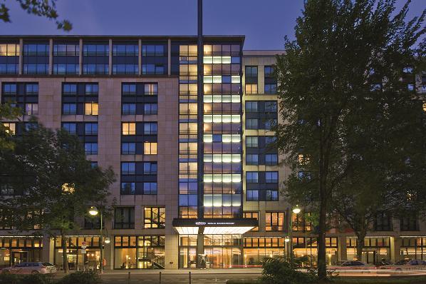 Hotel Schweizerhof Berlin