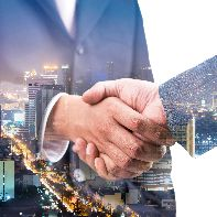 dealmaking stockphoto thumbnail