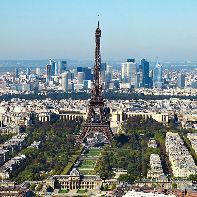Paris photo thumbnail | Wladyslaw Sojka
