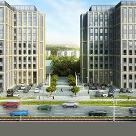 SYMETRIS BUSINESS PARK Echo Investment