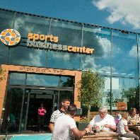 The Sports Business Centre