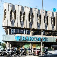 Barclays, Madrid