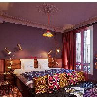 25hours hotel paris