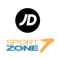 JD and Sport Zone