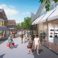 Bekkestua Senter Phase II shopping centre