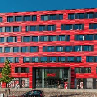 coca cola head quarters Berlin