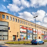 Mercado Nuernberg Union Investment