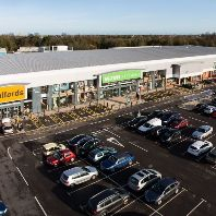Westwood Gateway Retail Park Thanet