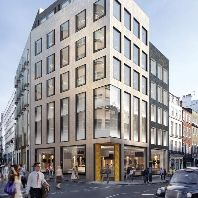 49/51 Conduit St & 24 Savile Row