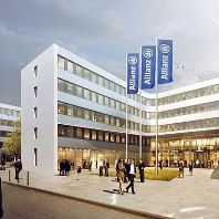 Allianz Campus Berlin