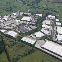 Stakehill Industrial Estate