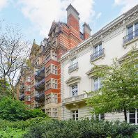 Rokstone Knightsbridge property deal Sheikh