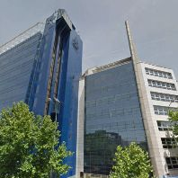 AEW acquires €30m Madrid office for EVI
