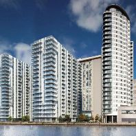 Atlas Residential & IP Investment Management acquire MediaCityUK BtR development from Peel Land & Property
