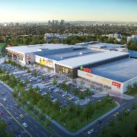 LCM and Multi Corporation launch €55m shopping centre expansion in Riga (LV)