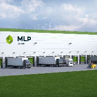 MLP Group to develop a new logistics center in Szczecin (PL)