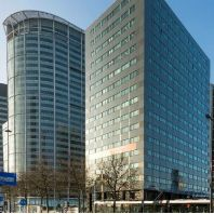 HighBrook Investors acquires Blaak 333 in Rotterdam (NL)