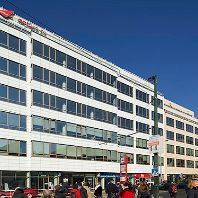 "Corpus Sireo Real Estate acquires the ""Oasis Florenc"" office property in Prague (CZ)"
