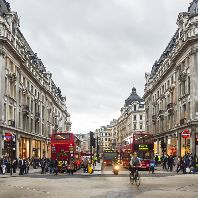 Revo calls for 2% cap on business rates to support British retail