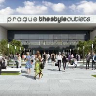 NEINVER sets an opening date for Prague's flagship outlet centre (CZ)