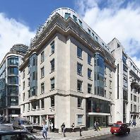 Investec funds City of London office acquisition by South African investor with €13.8m loan (GB)