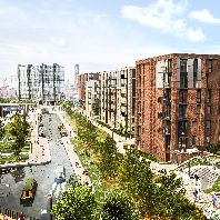 Middlewood Locks boosted by £34.7m HCA funding (GB)
