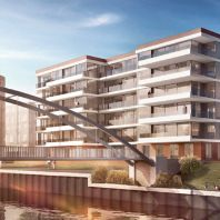 Adler buys €385m Europacity project (DE)